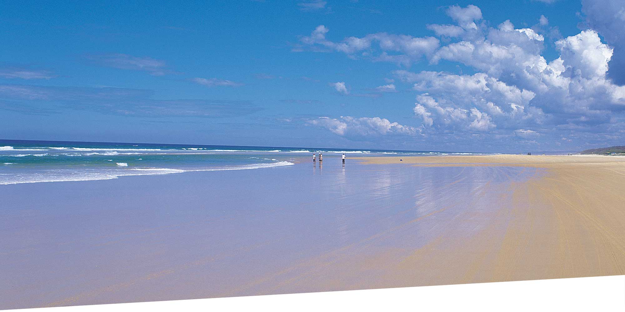 Heritage Of Fraser Island